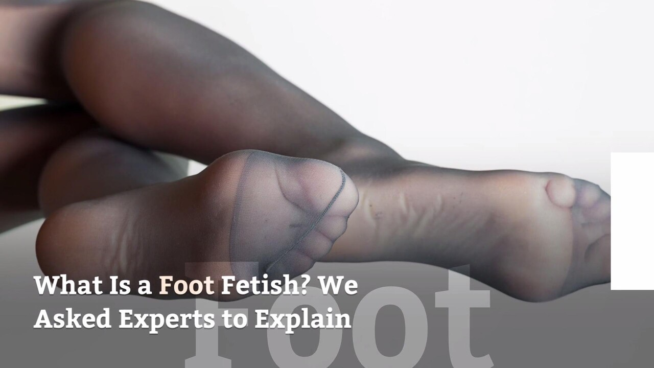 Why People Have Foot Fetish photo 10
