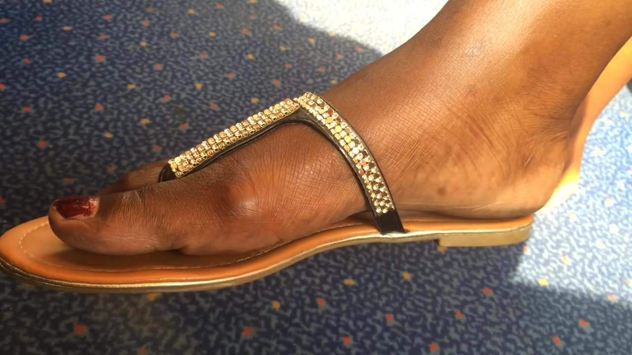 African Foot Fetish photo 7