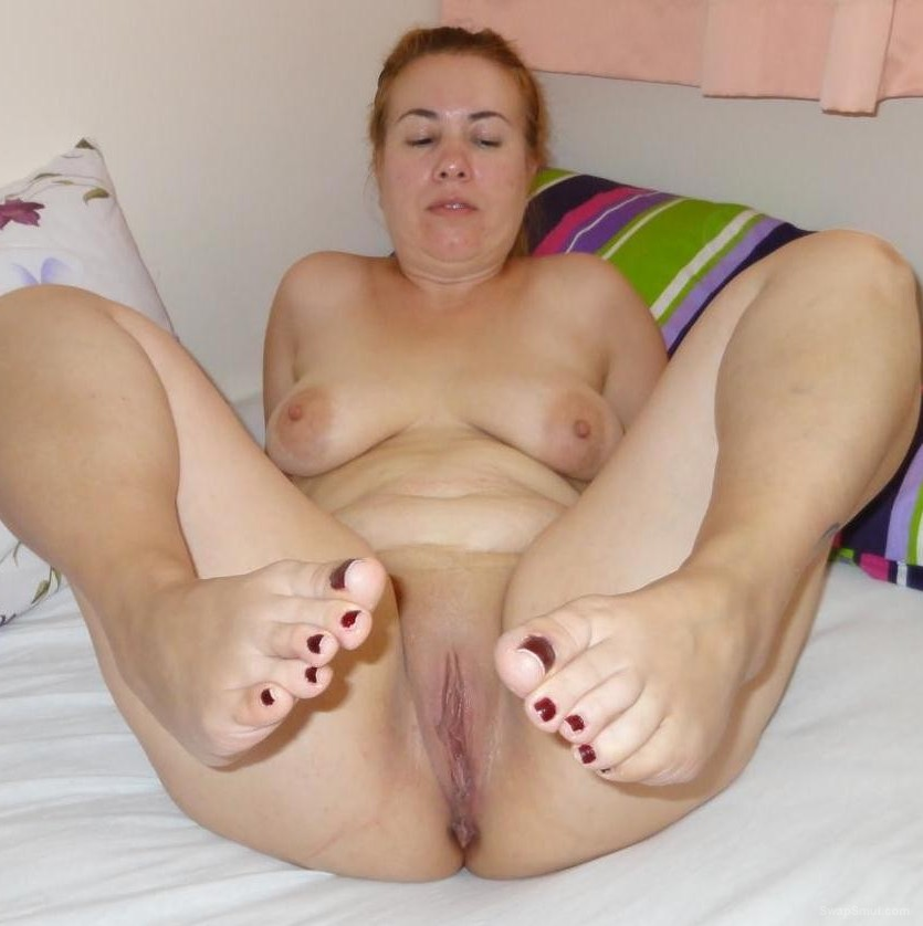 Sexy Nude Toes photo 5