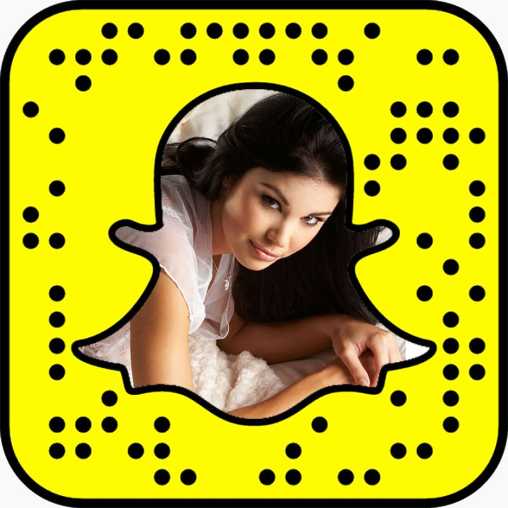 How To Find Naked Girls On Snapchat photo 6
