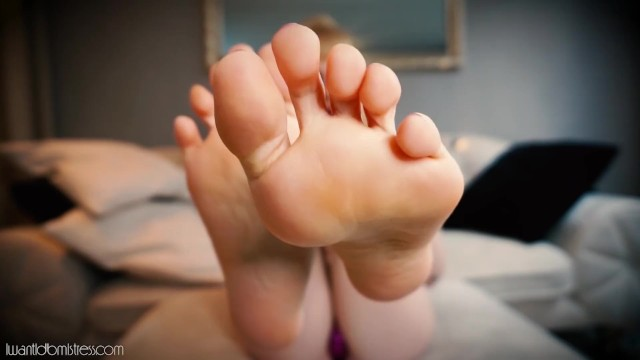 Foot Tease And Denial photo 25