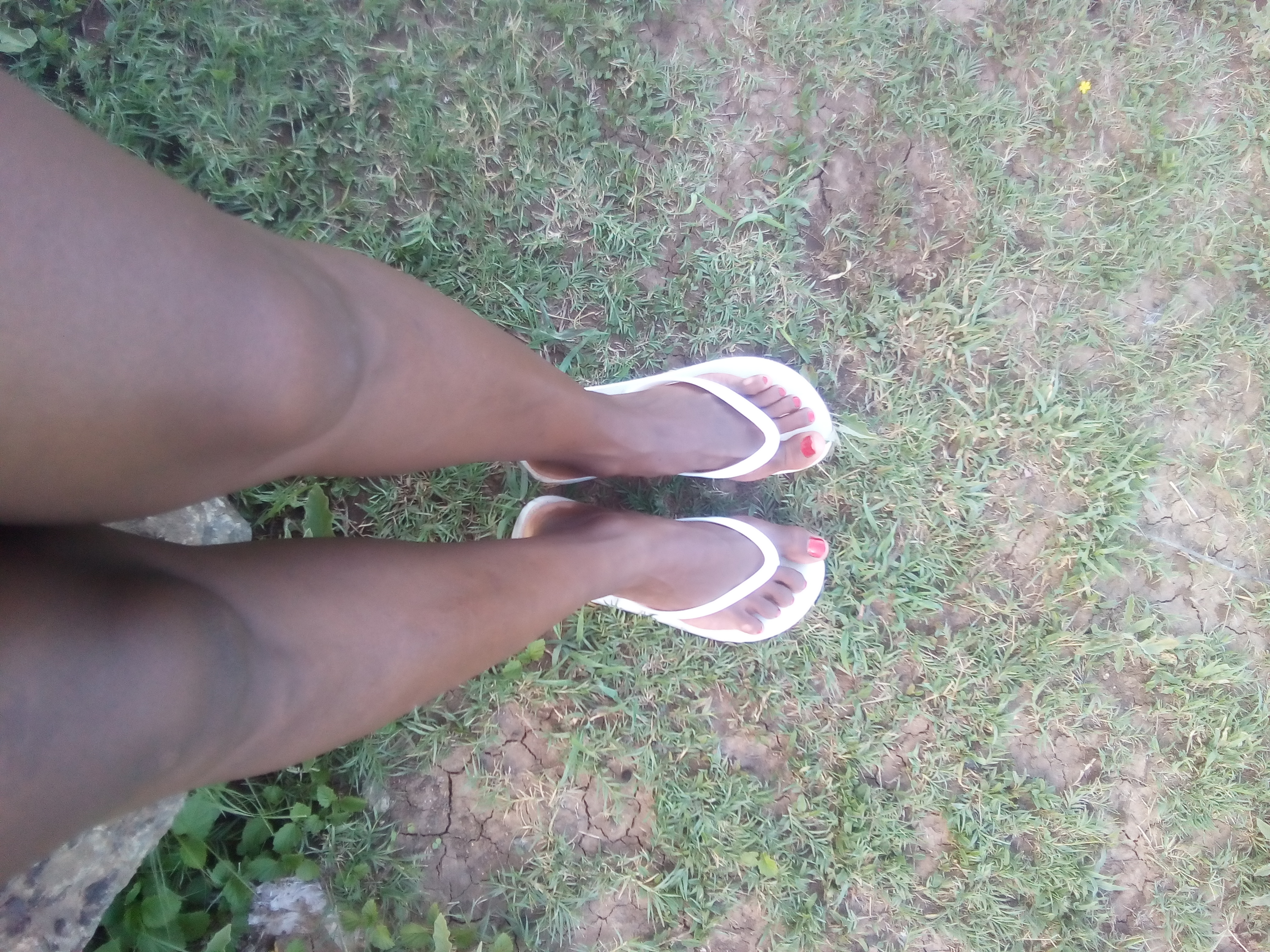 African Foot Fetish photo 24