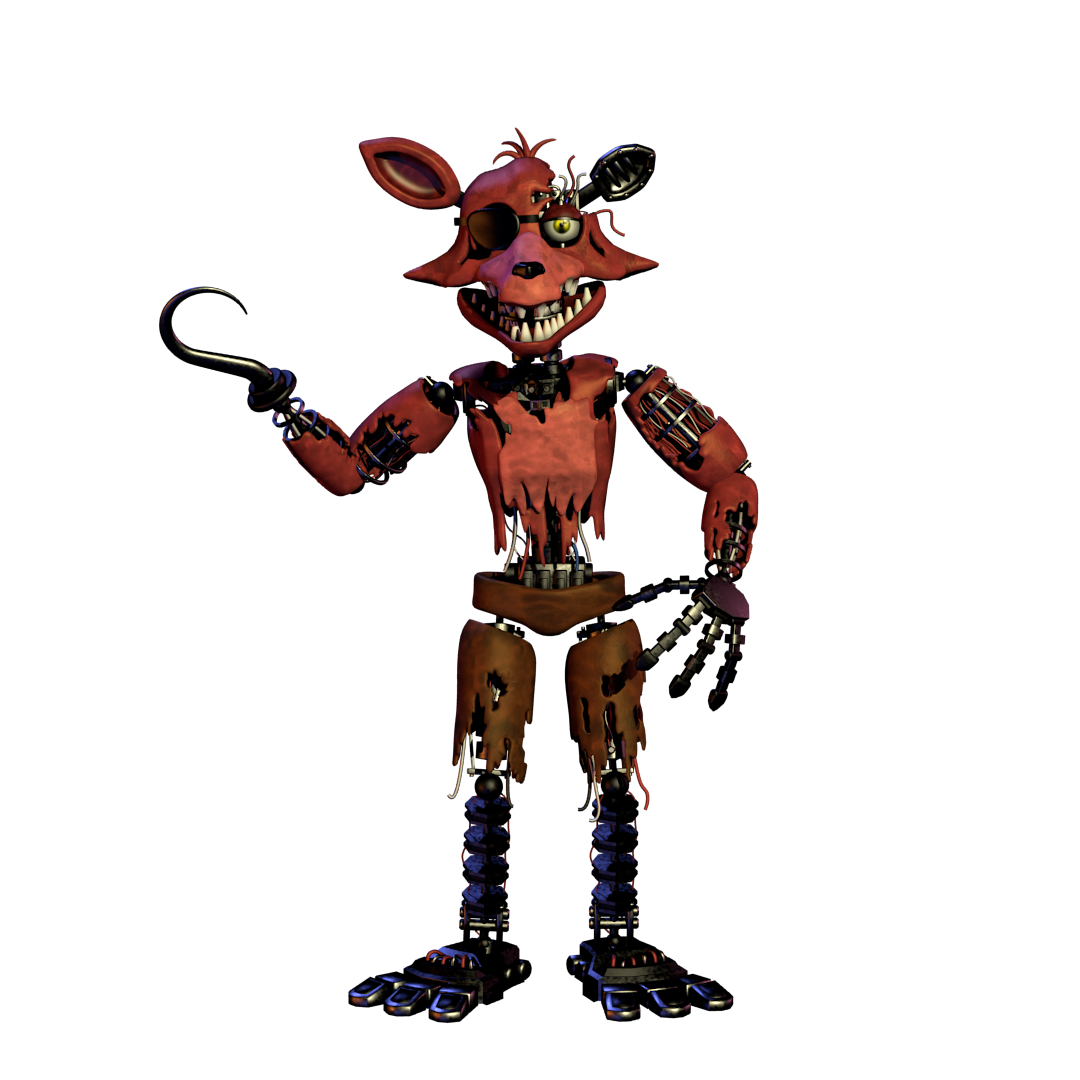 Show Me Pictures Of Foxy photo 1