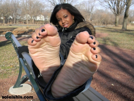 Sexy Women Toes photo 25