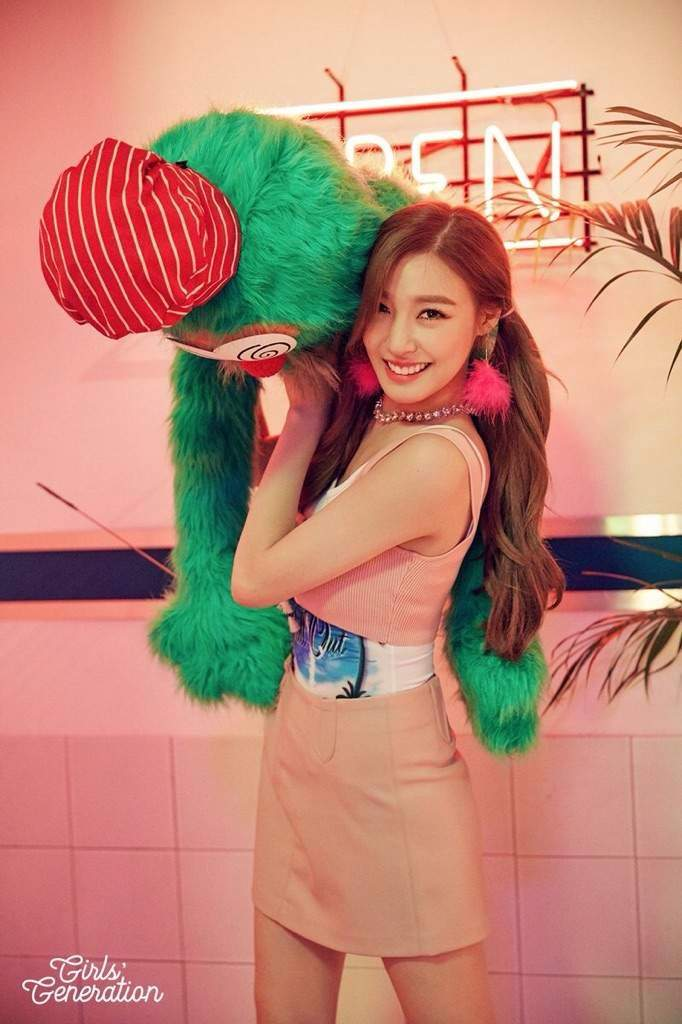 Tiffany Holiday Pictures photo 1