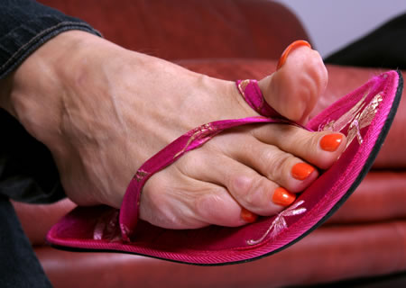 Feet Over Forty Pics photo 28