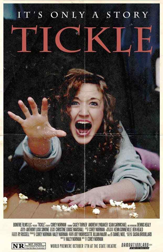 Girl Tickle Story photo 30
