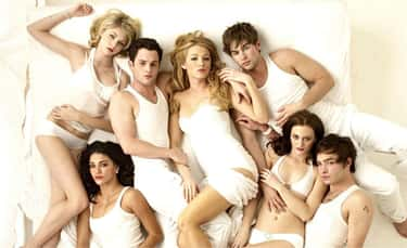 Most Sexy Tv Show photo 4