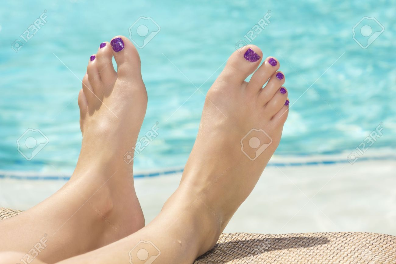 Sexy Women Toes photo 23