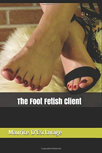 Why People Have Foot Fetish photo 16
