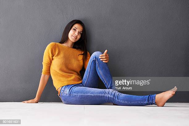 Barefoot In Jeans photo 17