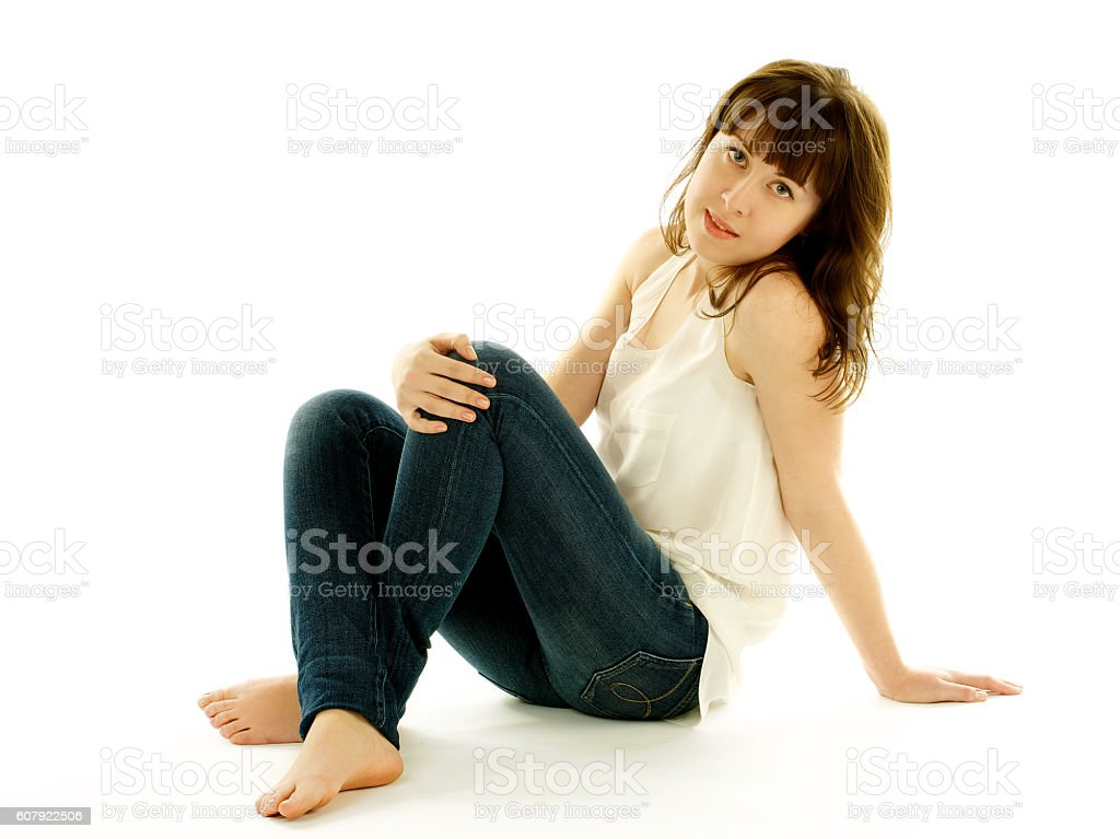 Barefoot In Jeans photo 18
