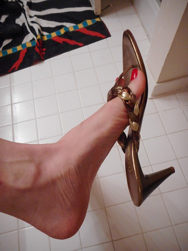 Be My Foot Slave photo 26