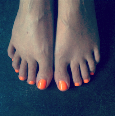 Pictures Of Feet photo 12