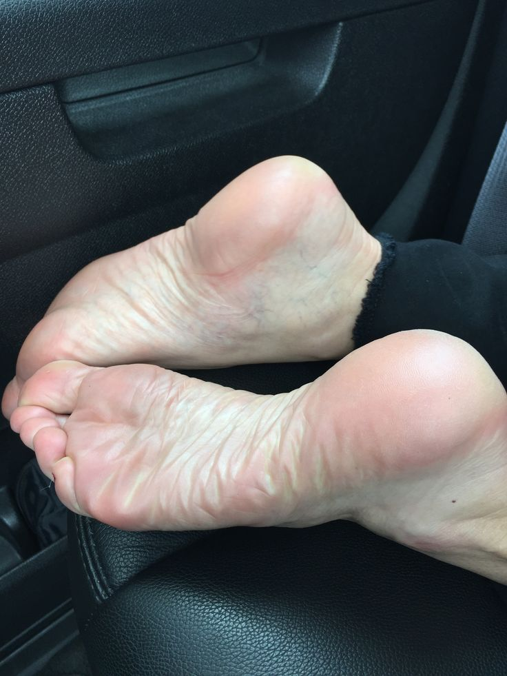 Feet Over Forty Pics photo 5