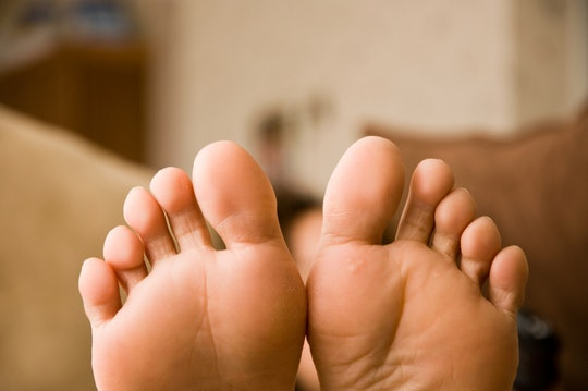 Pictures Of Stinky Feet photo 14