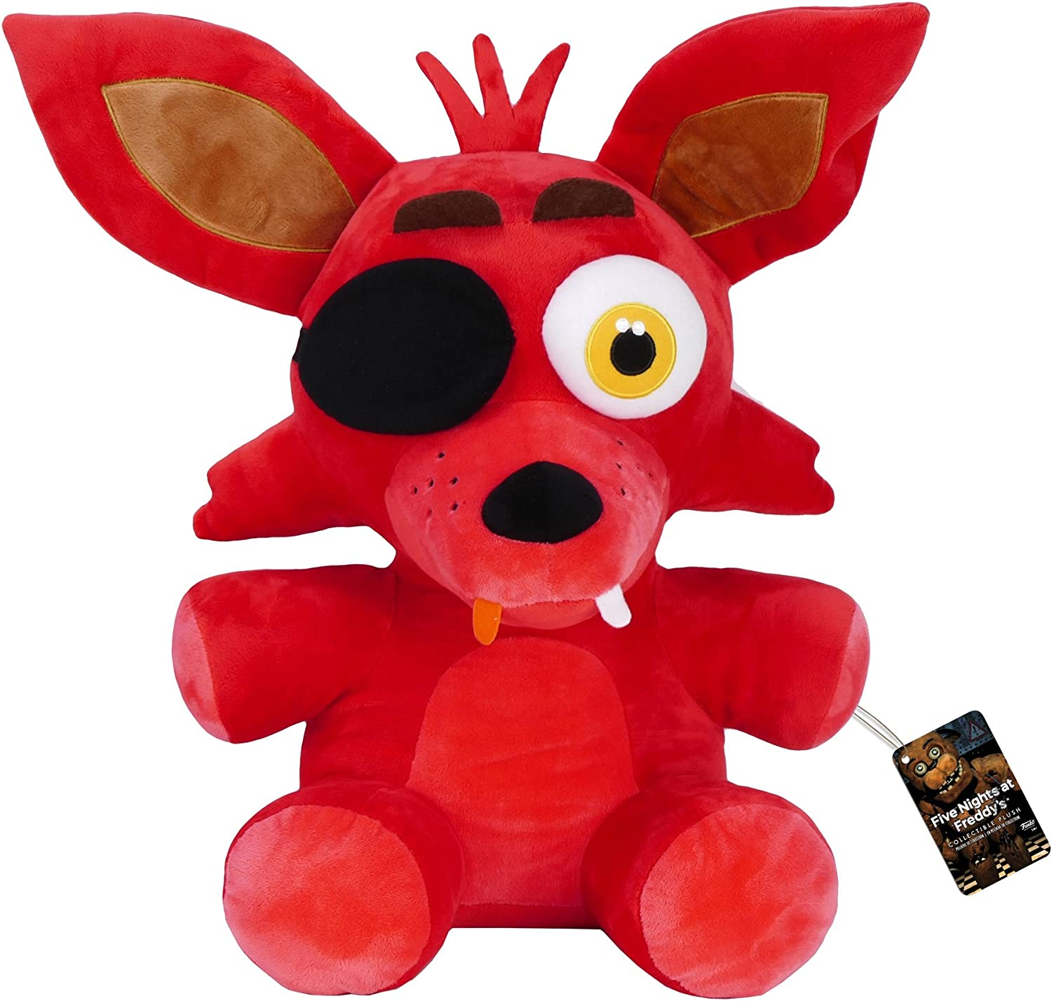 Show Me Pictures Of Foxy photo 2