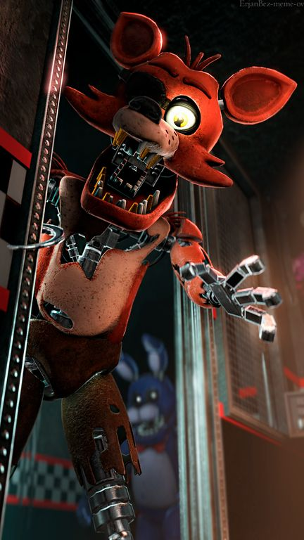 Show Me Pictures Of Foxy photo 11
