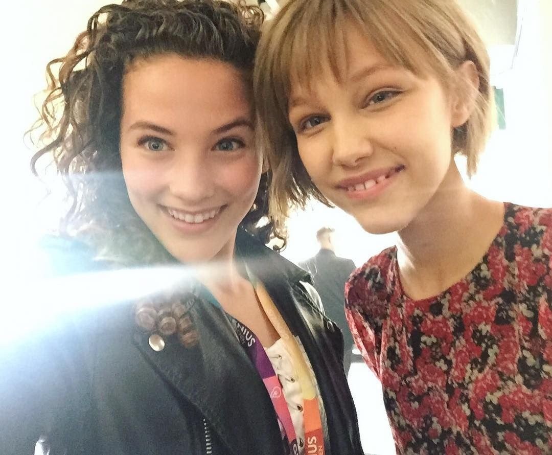 Sofie And Grace photo 8