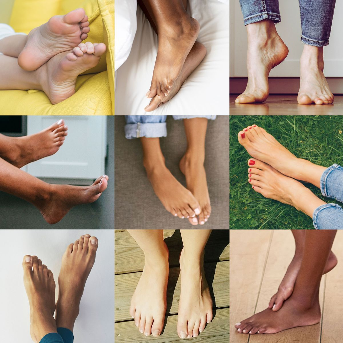 Why People Have Foot Fetish photo 27